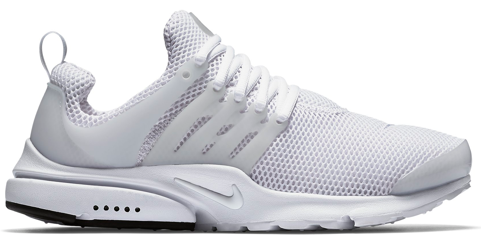 a29edb88d2cce9 Nike Air Presto White Mesh - StockX News