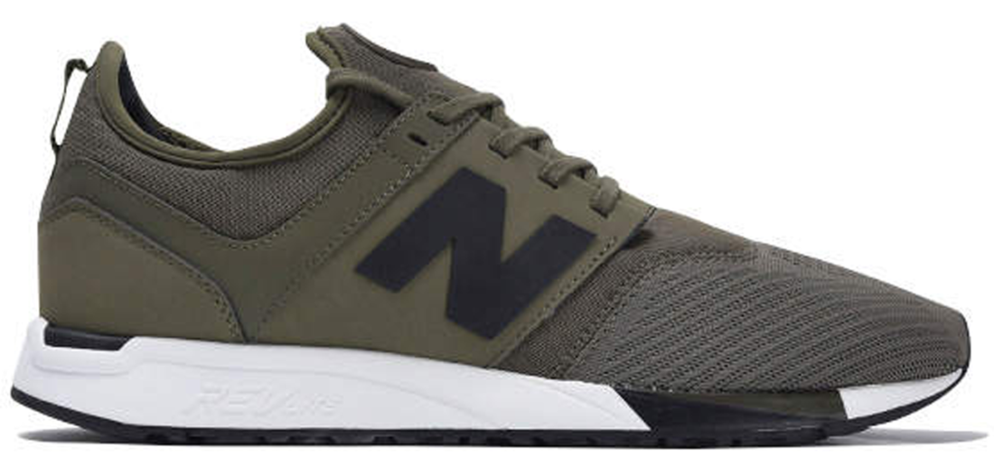 new balance 247 archives stockx sneaker news. Black Bedroom Furniture Sets. Home Design Ideas