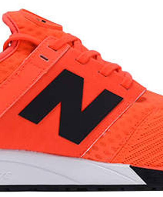 New Balance 247 Sport Pack Orange