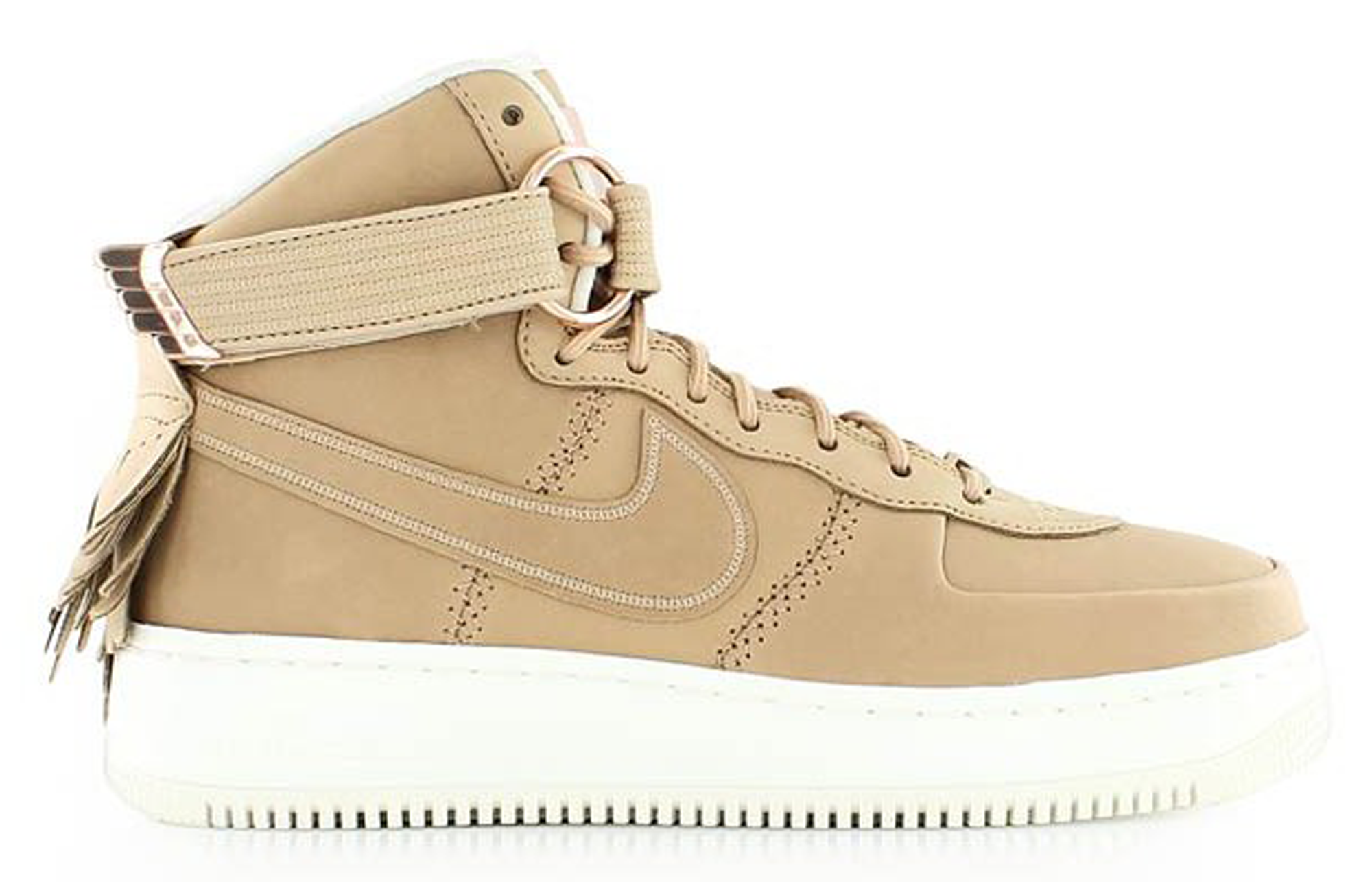 Nike SF Air Force 1 Special Force QS Allstar DUST MOONROCK