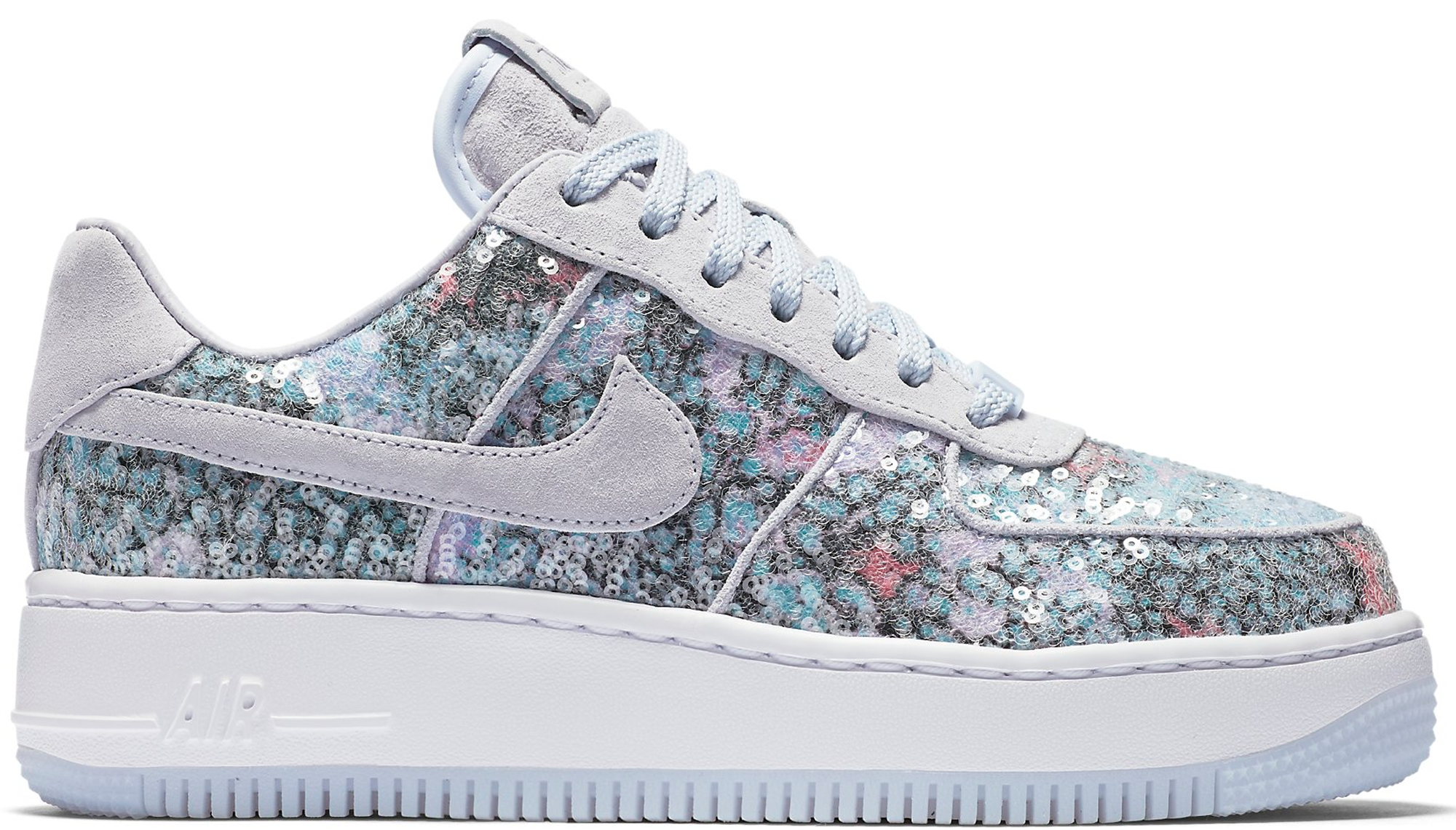 women's nike air force 1 upstep lxr & co review