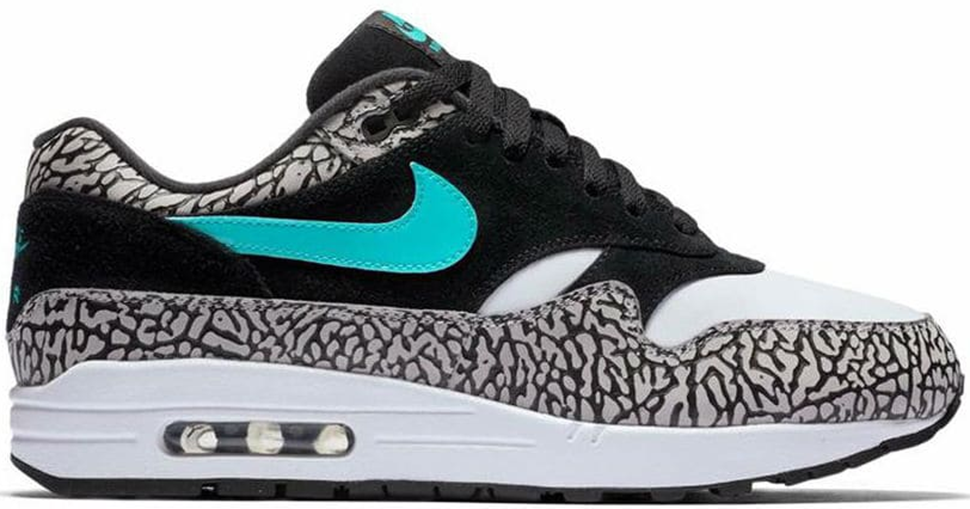 Air Max 1 Atmos Éléphant 2018 Kentucky
