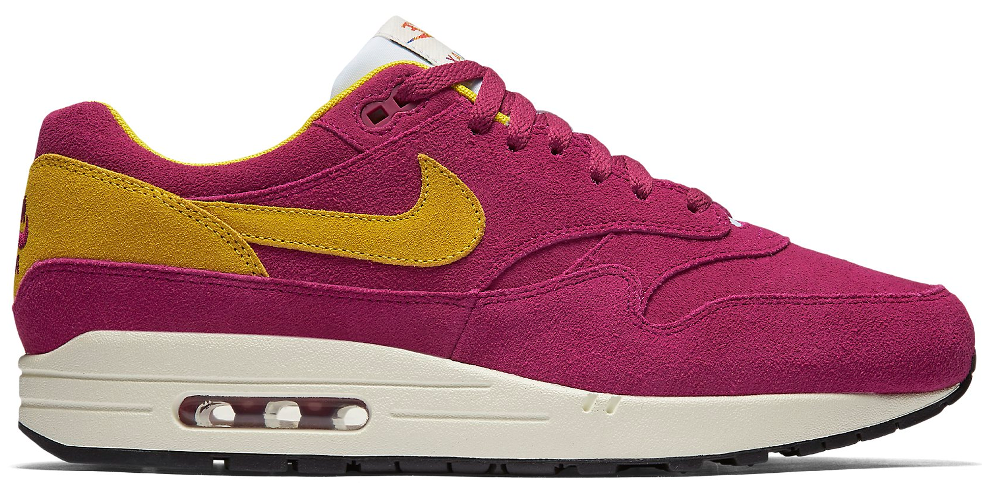 lowest price 2b423 55284 Nike Air Max 1 Premium Dynamic Berry