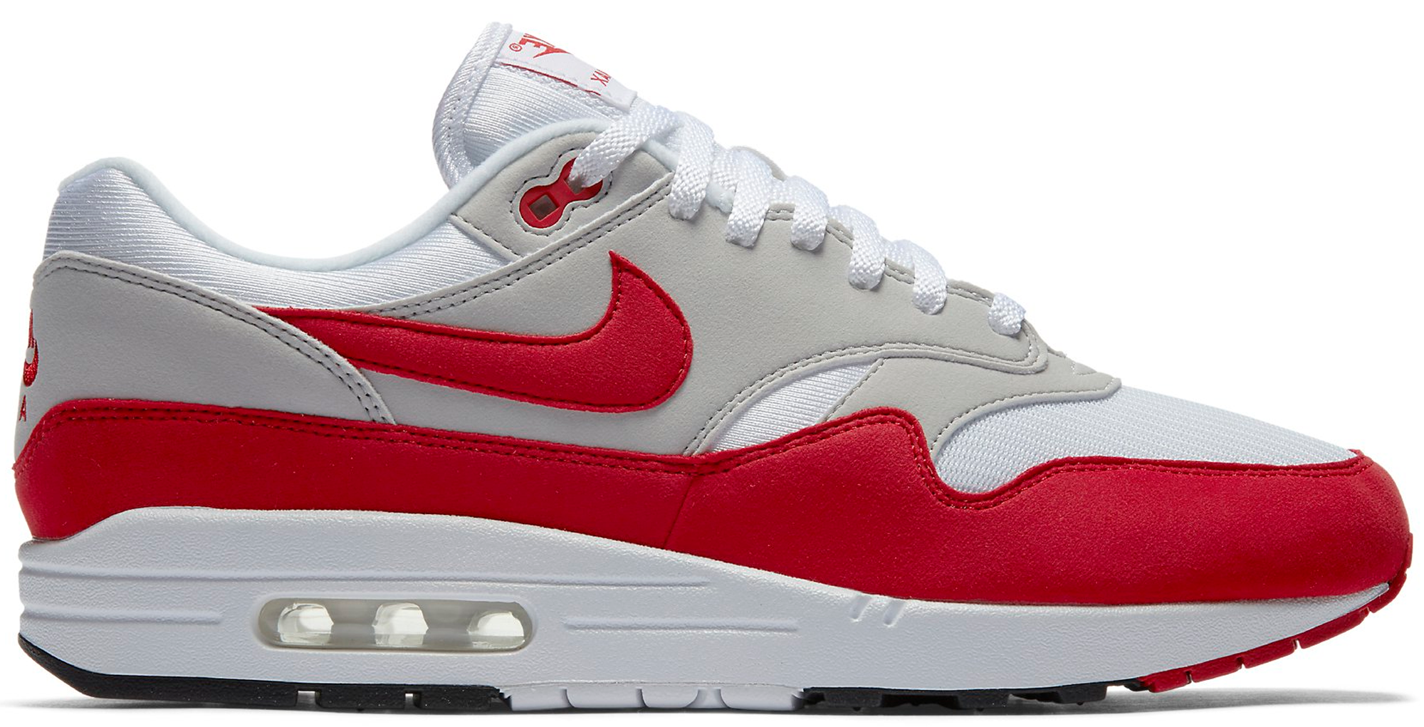 cheap for discount 6e67d faa67 Nike Air Max 1 University Red 2017 Air Max Day