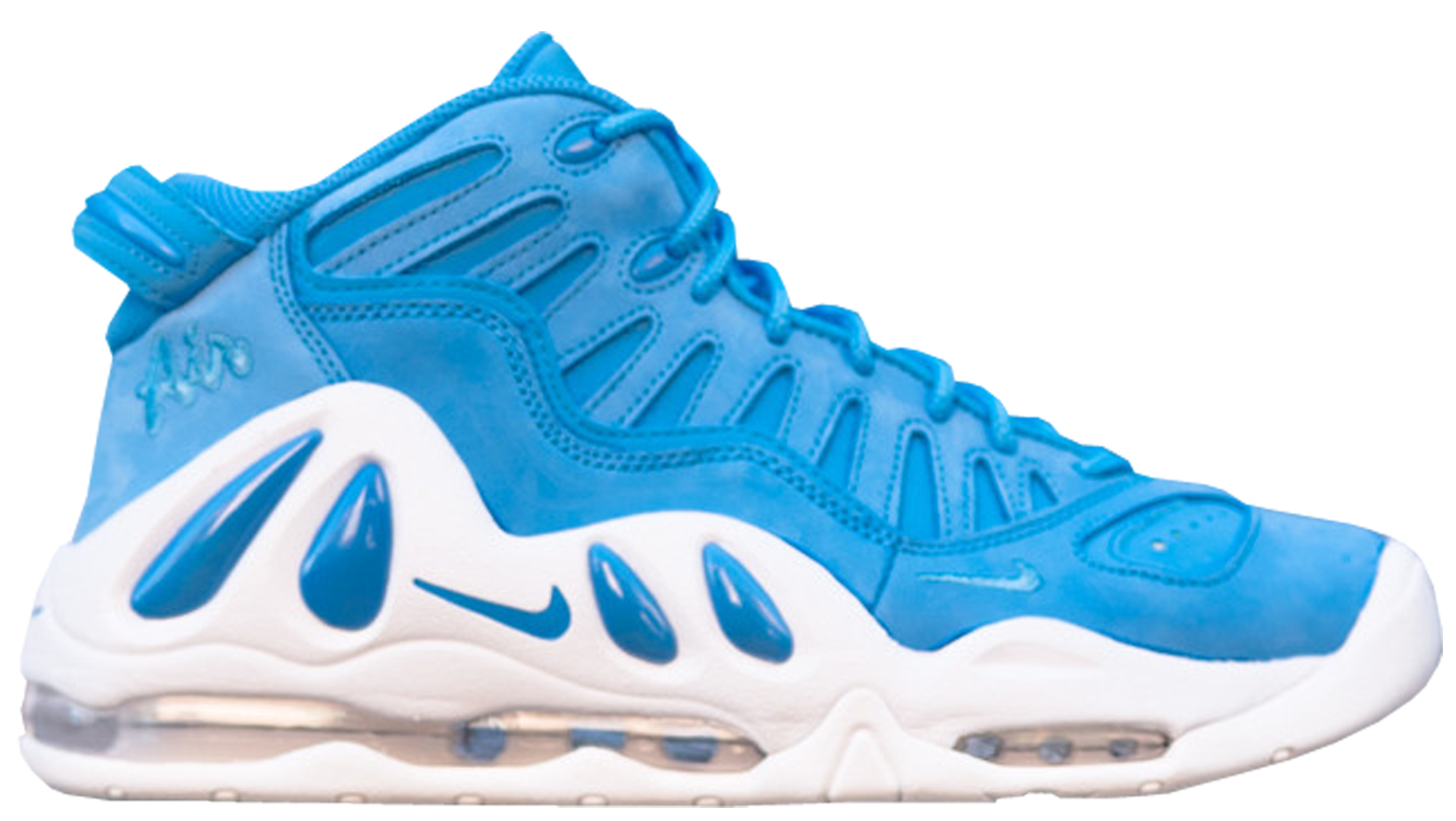 Nike Air Max Uptempo All Star Pack