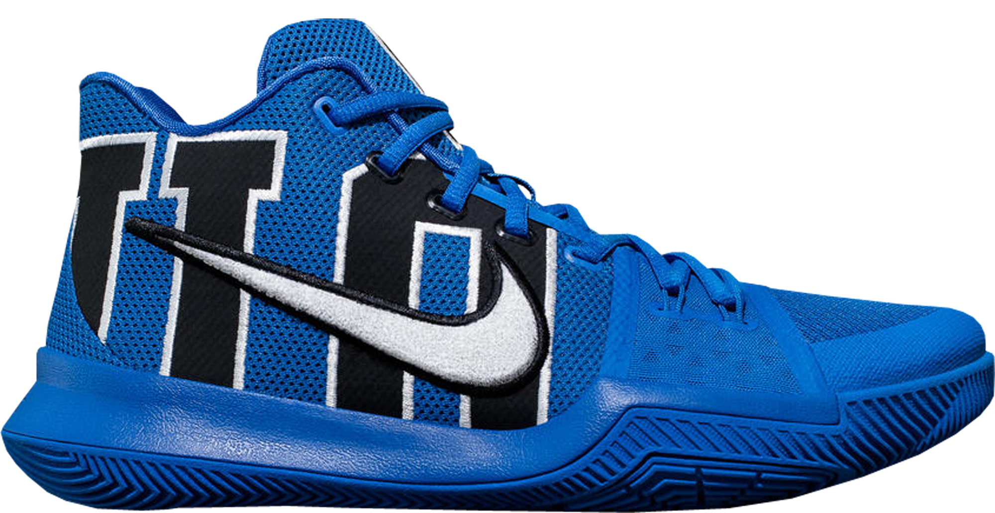 wholesale dealer 90862 1f2e0 Nike Kyrie 3 Duke