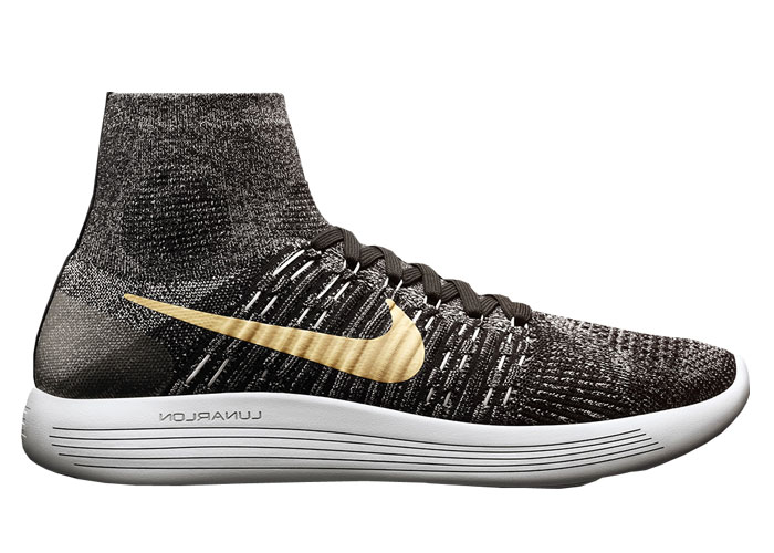 2883f6310e0634 Nike LunarEpic Flyknit BHM Black History Month Shoes