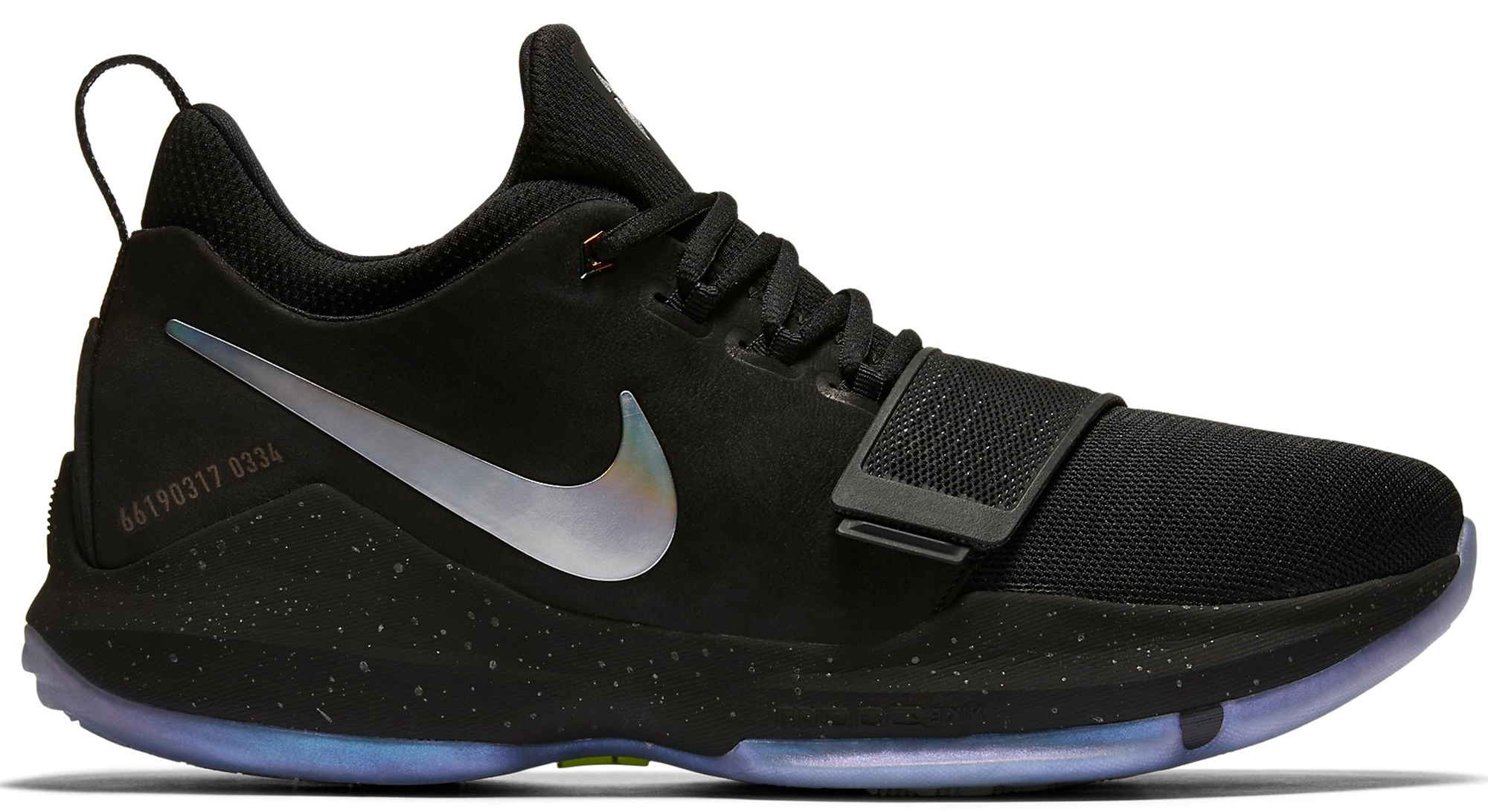 competitive price 387c2 08b20 Nike PG 1 Prototype All Star - StockX News