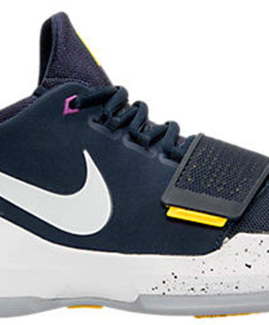 Nike PG 1 The Bait Indiana Pacers Paul George