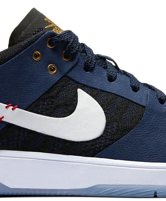 Nike SB Dunk Low Elite Sean Malto Midnight Navy