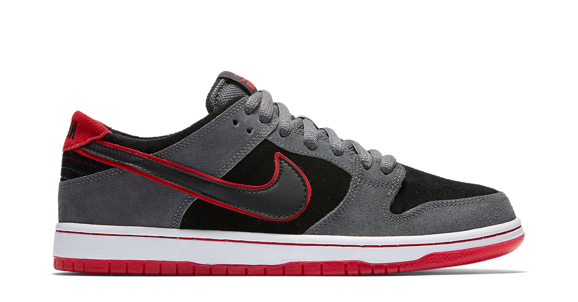 4494ba7ab1b6 Nike SB Dunk Low Pro Ishod Wair Dark Grey - StockX News