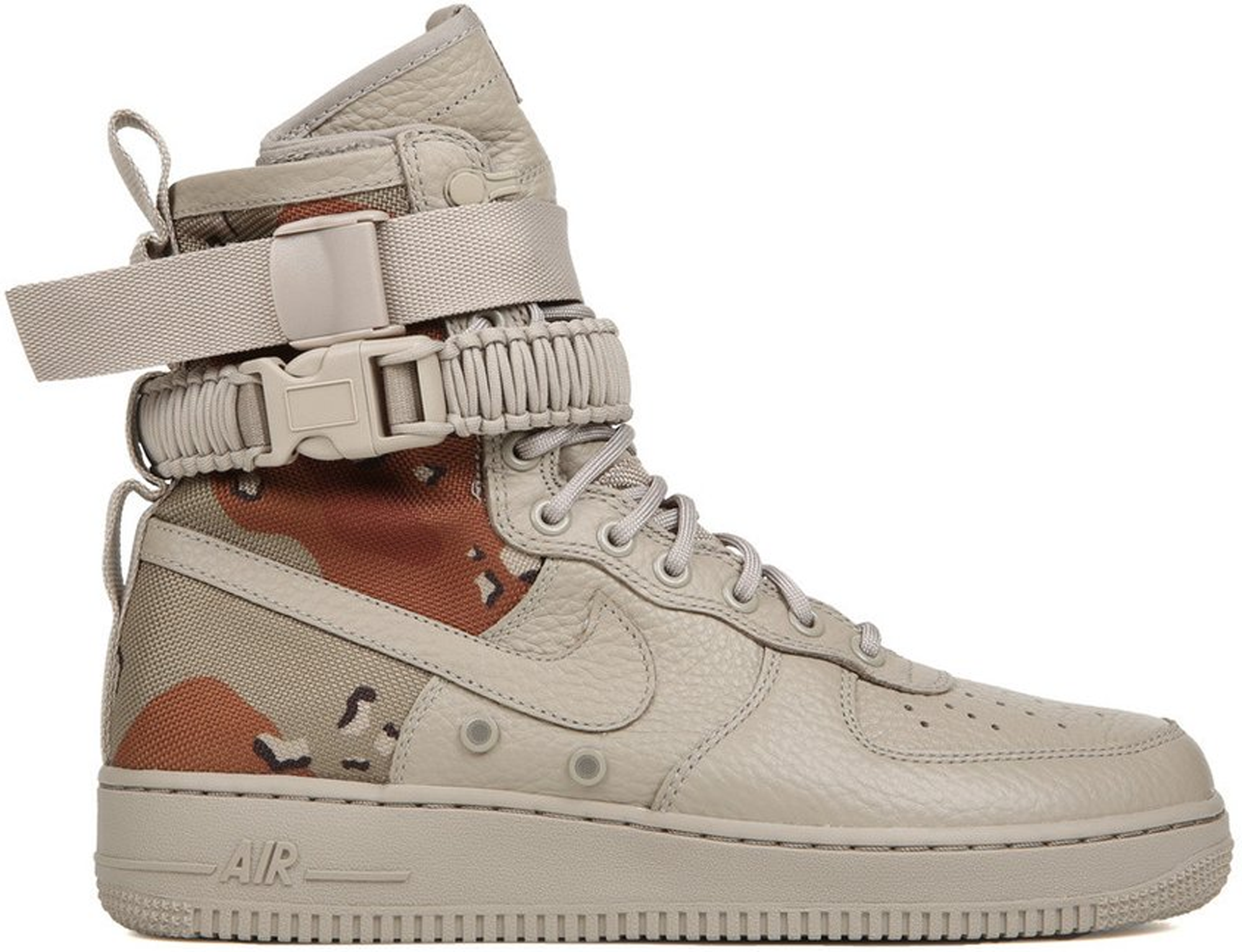 nike air force 1 desert camo