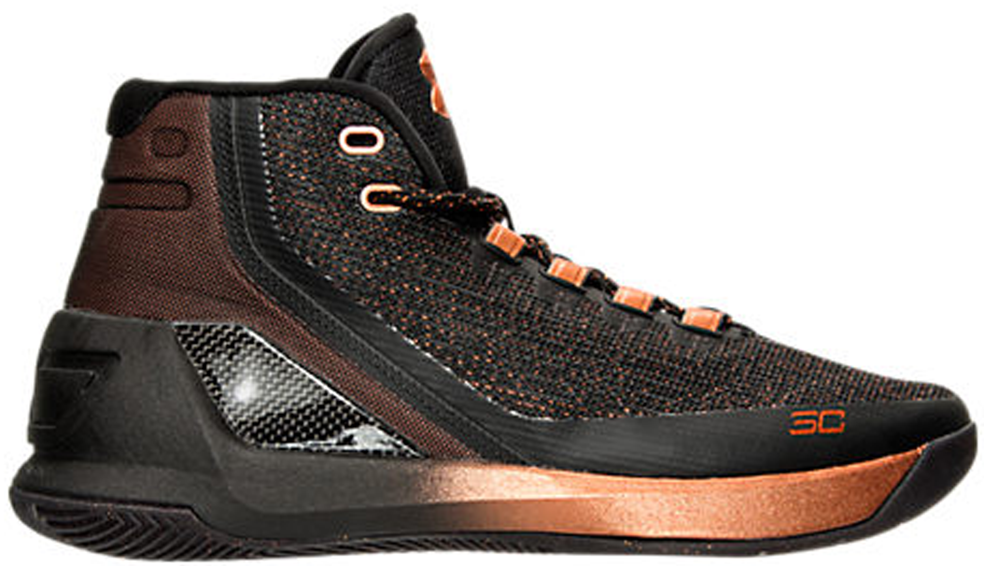270772b6 Under Armour Curry 3 Brass Band - StockX News