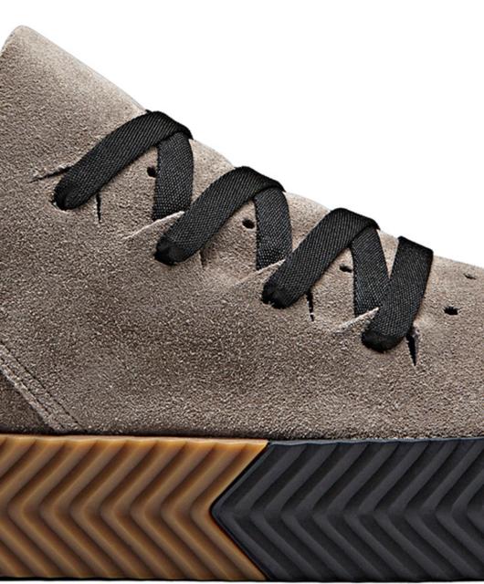 Alexander Wang x adidas AW Skate Light Grey