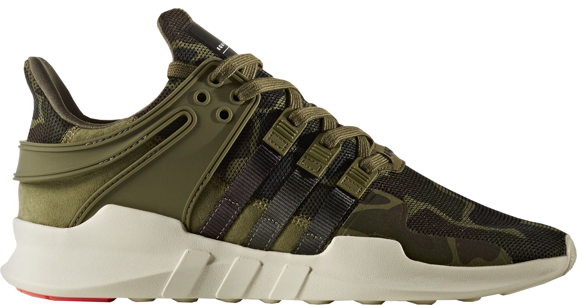 sports shoes 67030 62926 adidas EQT Support ADV Camo Olive - StockX News