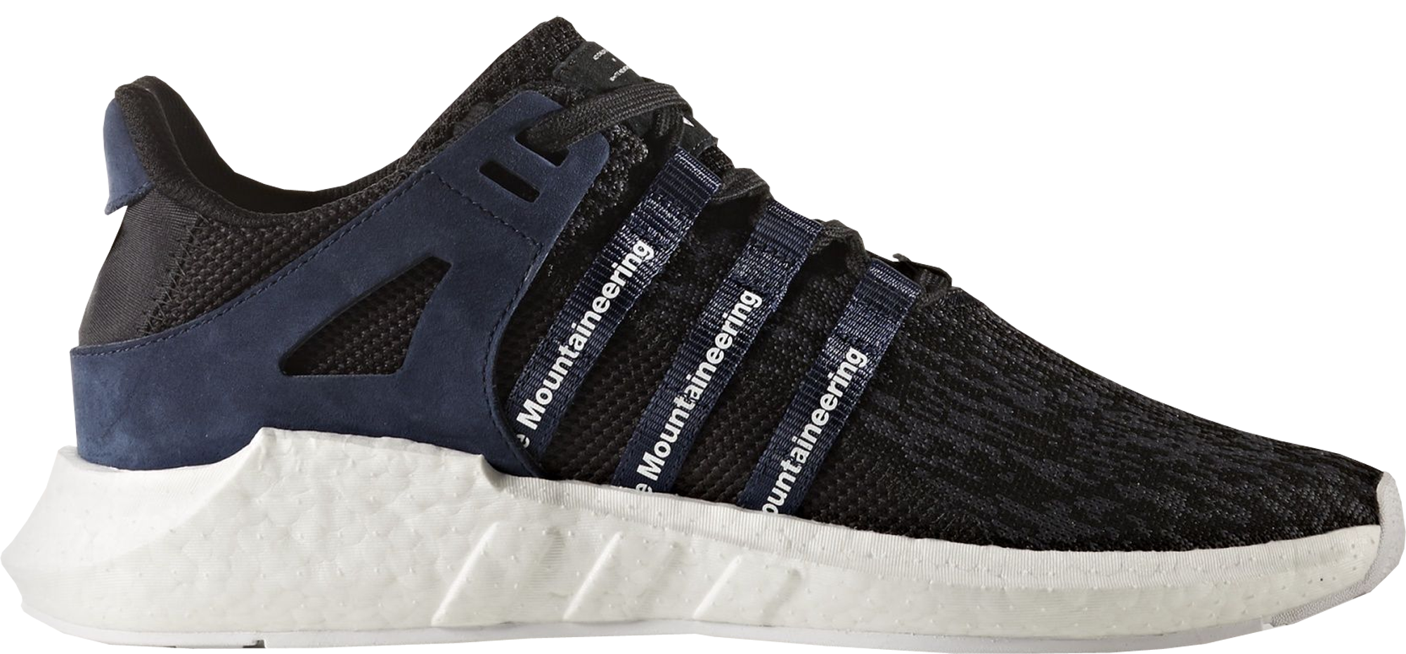 cheap for discount bce2d 93813 White Mountaineering x adidas EQT Support Future Navy ...