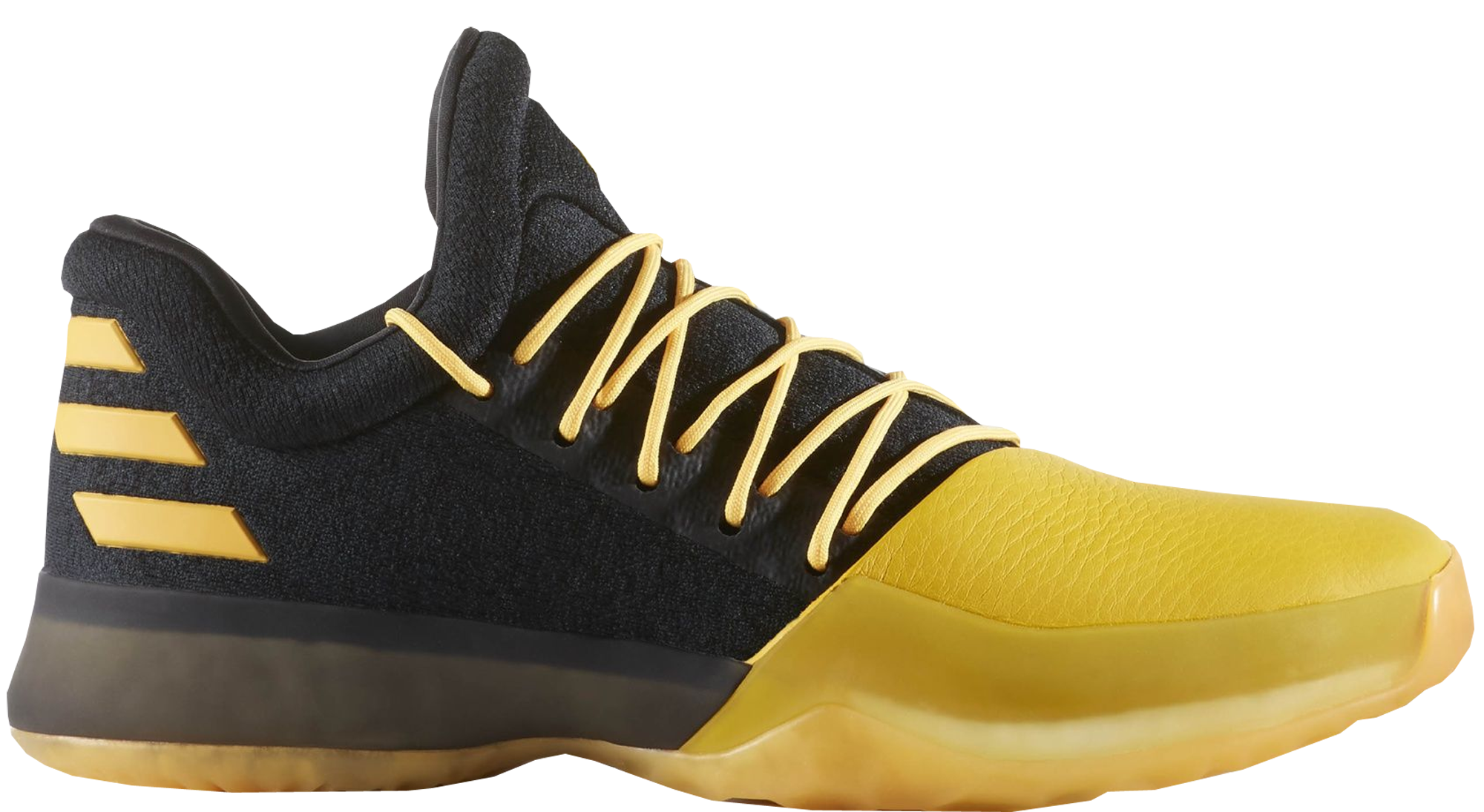 9800807dfff5a6 adidas Harden Vol. 1 Fear the Fork - StockX News
