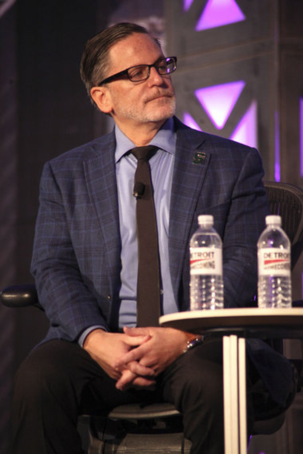 M Live Dan Gilbert Campless StockX 2015