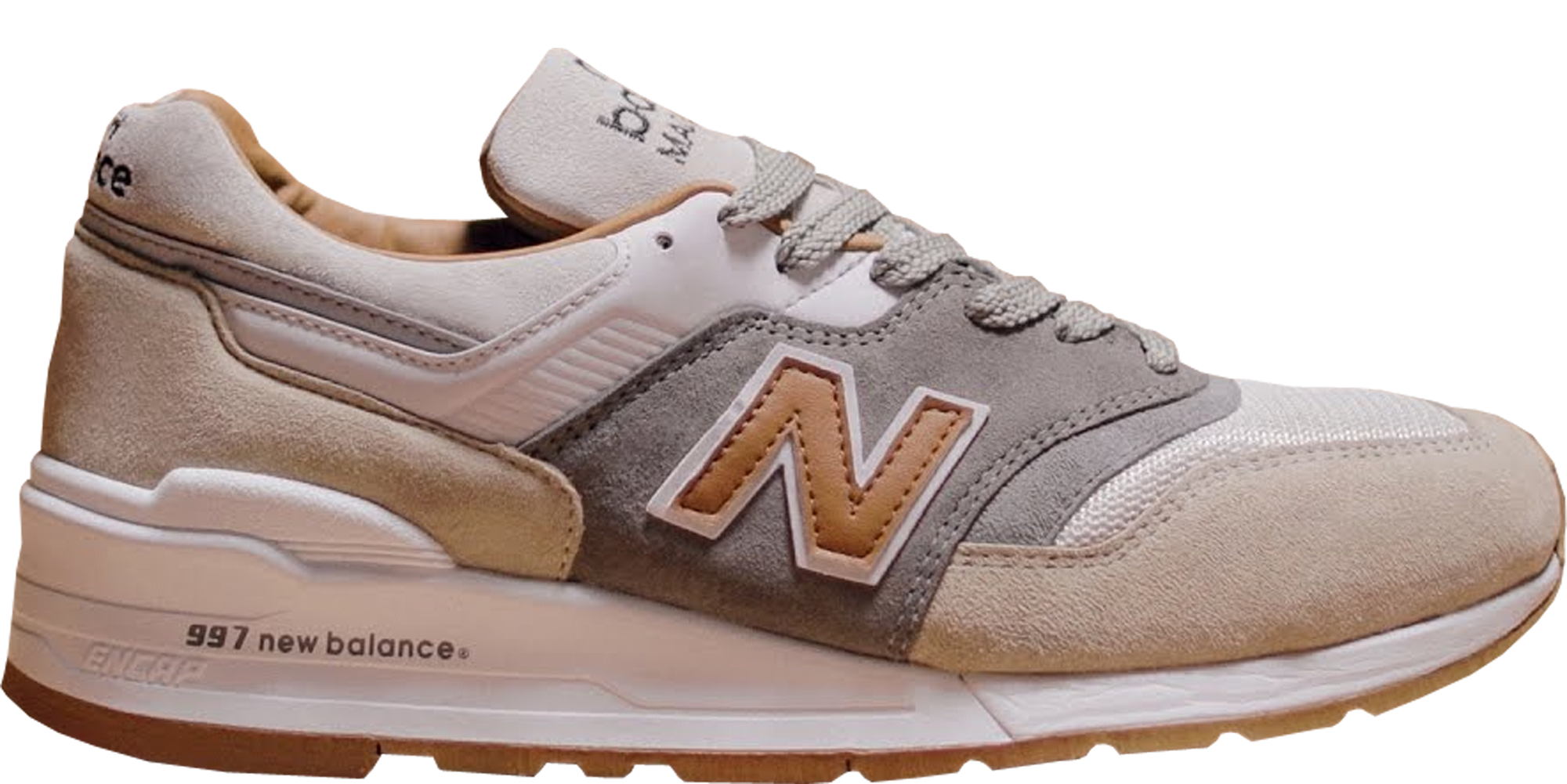 the latest b7984 bf86c J. Crew x New Balance 997 Cortado - StockX News