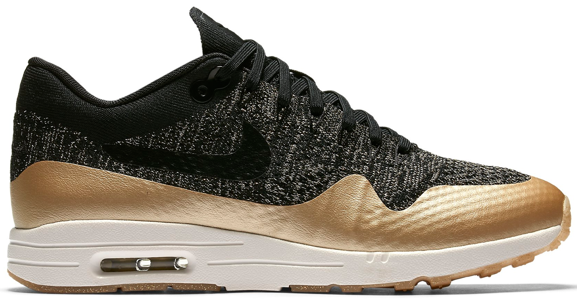 Max Gold Air News 2 Metallic w Flyknit Stockx Ultra 1 Nike 0 p45cWwqq1