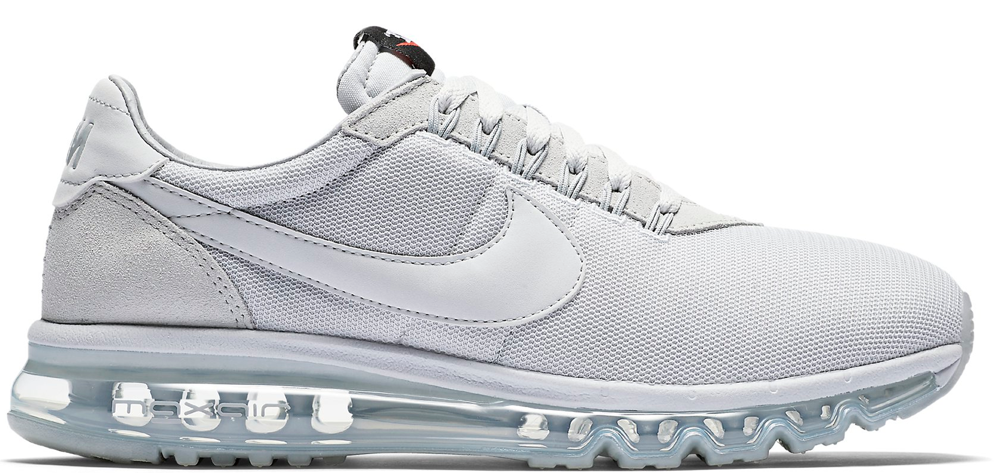nike air max ld zero pure platinum. Black Bedroom Furniture Sets. Home Design Ideas