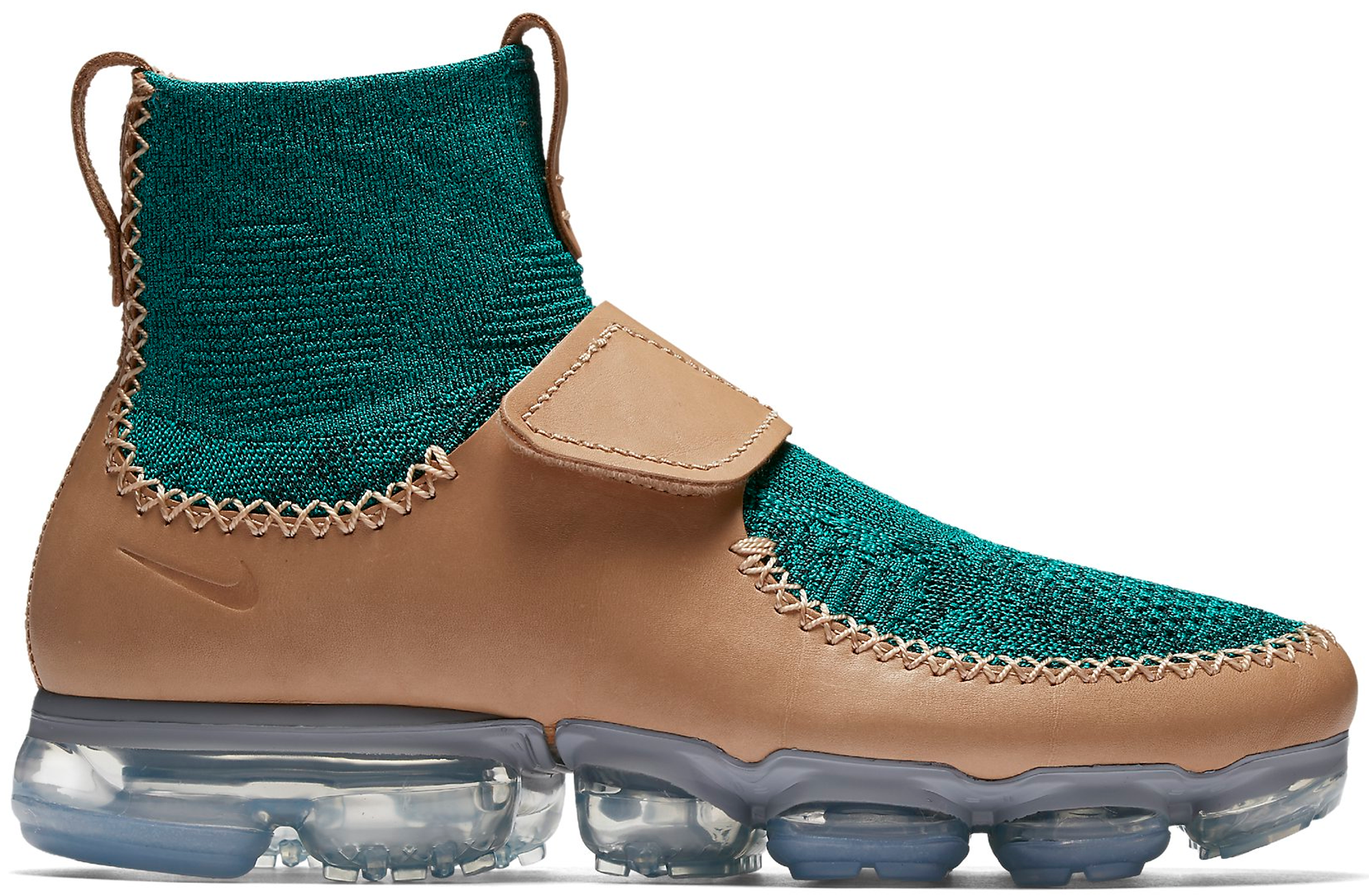 f0aebb9a8c4 Marc Newson x Nike Air VaporMax Vachetta Tan - StockX News