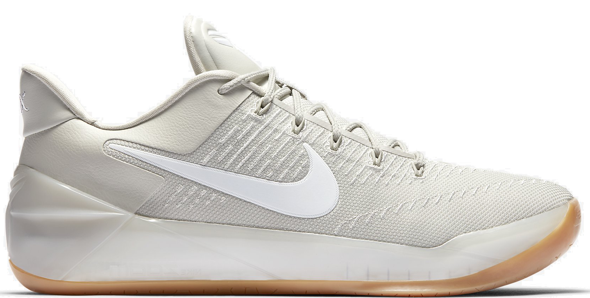 Nike Kobe A.D. Shoes Grey/Light BlueShoes_a0463