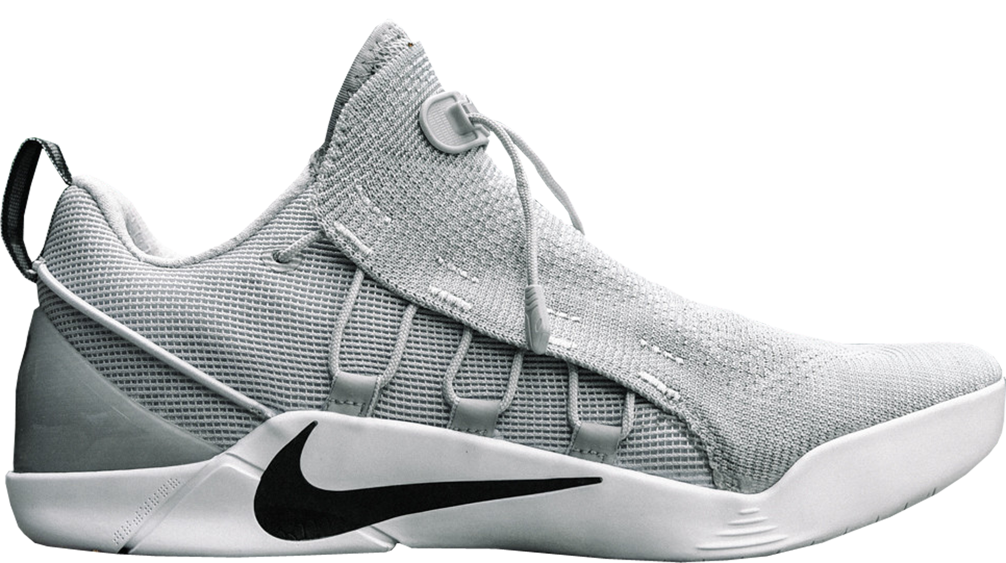 wholesale dealer 1ccc7 e3b6d Nike Kobe A.D. NXT Wolf Grey