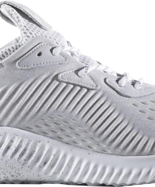 Reigning Champ x adidas AlphaBounce Grey