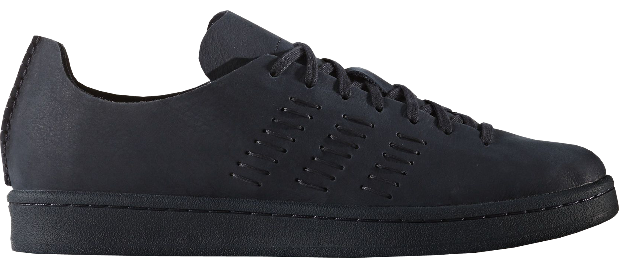 on sale 47b11 0794f Wings+Horns x adidas Campus Night Navy