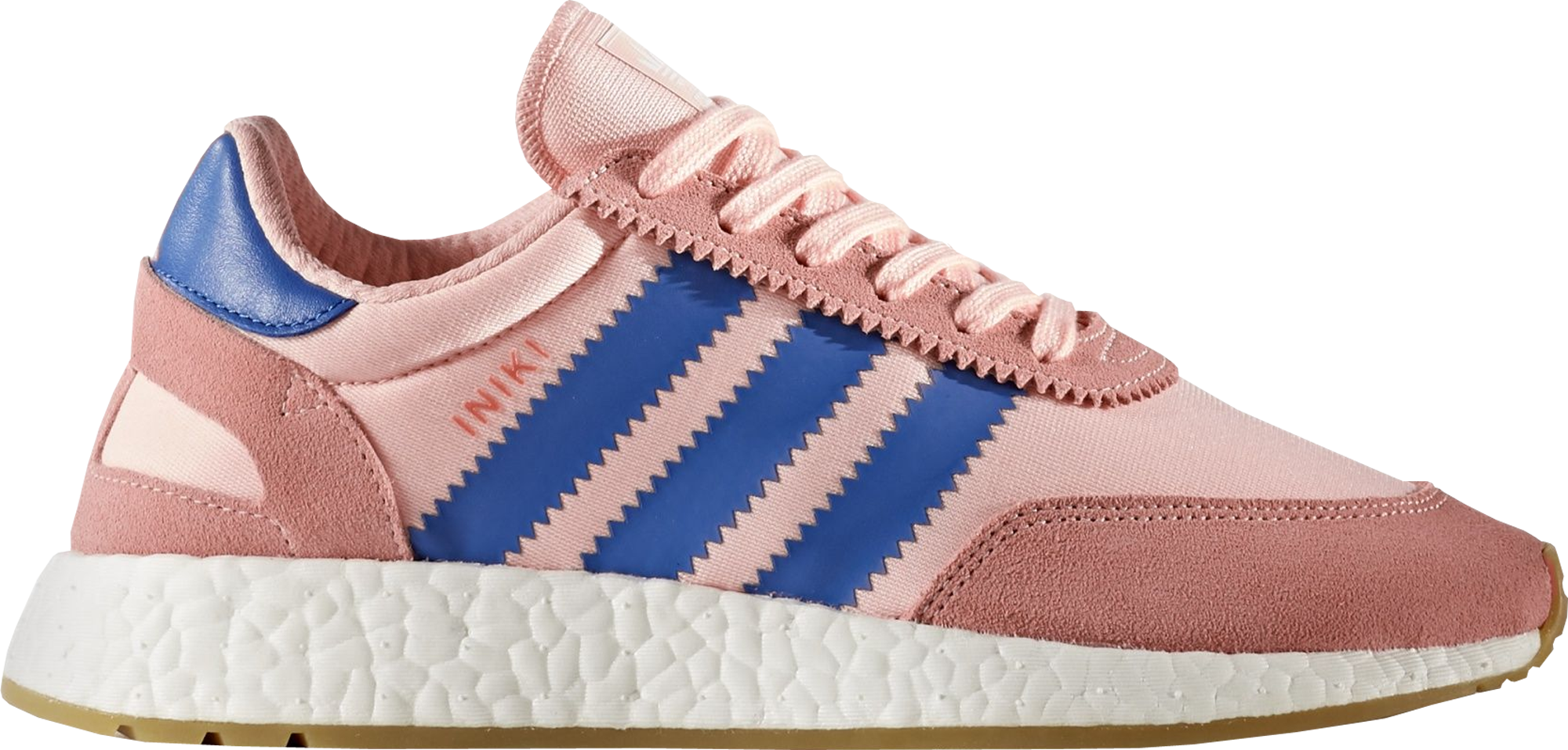 6abc242da8f171 adidas Iniki Runner Haze Coral Blue (W) - StockX News