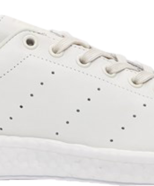 Sneakersnstuff x adidas Stan Smith Boost Shades Of White V2 SNS