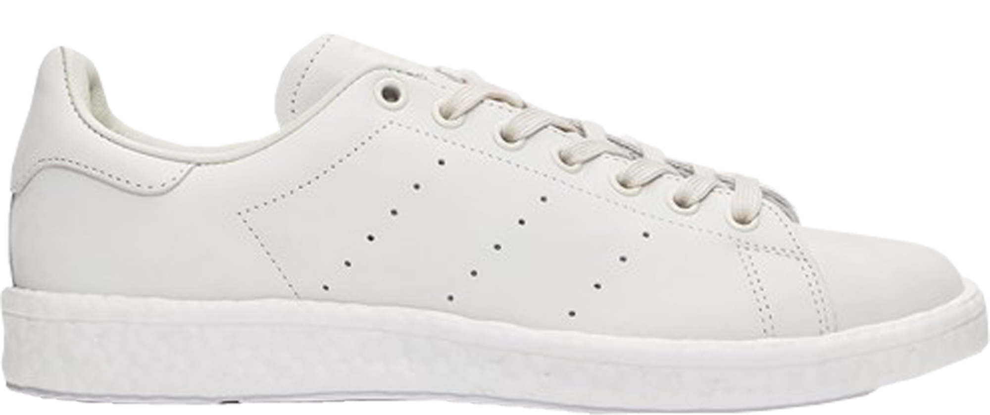 4f01482a613 Sneakersnstuff x adidas Stan Smith Boost Shades Of White V2 ...