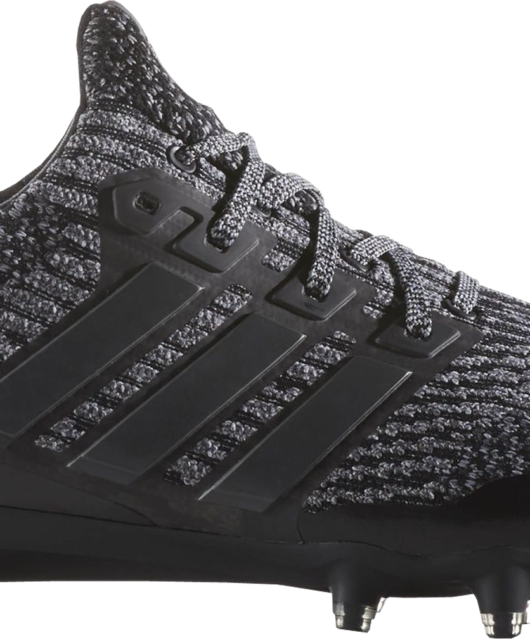 adidas Ultra Boost Cleat Triple Black