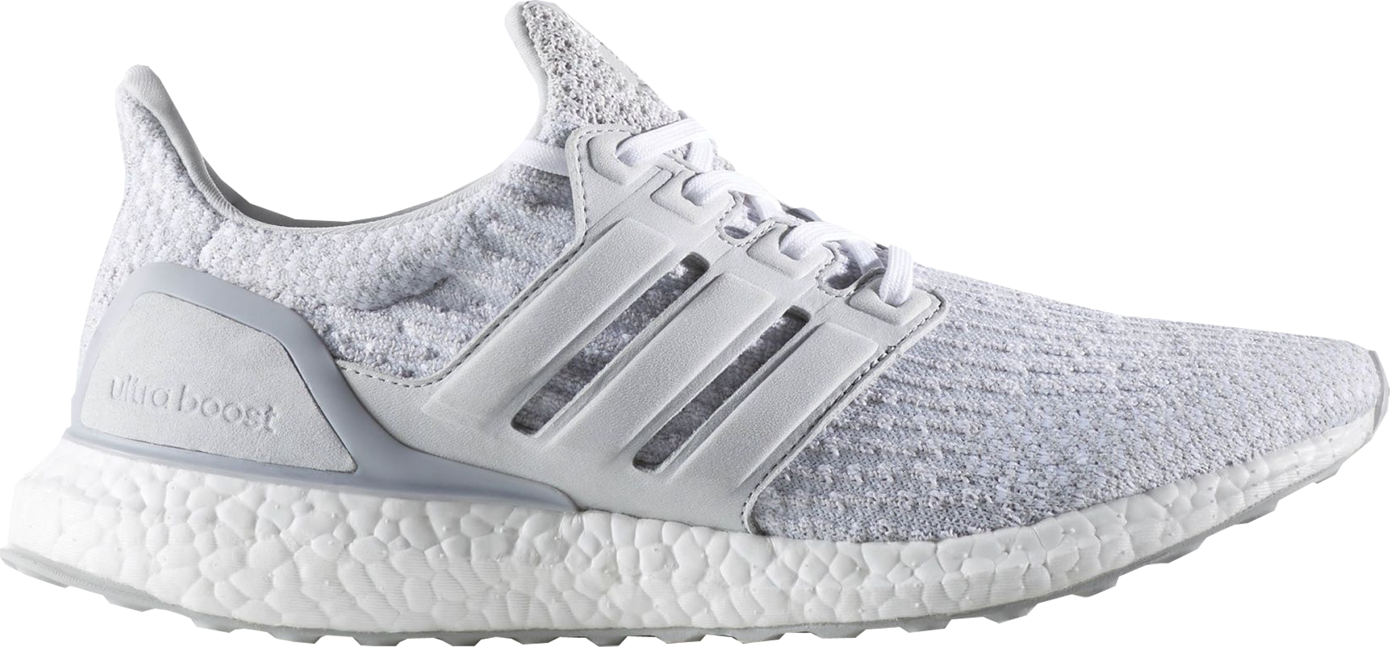 2caed906959 Reigning Champ x adidas Ultra Boost Grey - StockX News