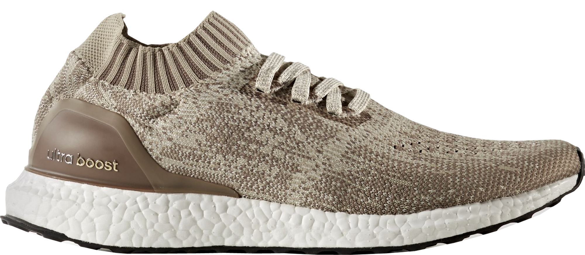 198578a9d8b9b adidas Ultra Boost Uncaged Khaki Brown - StockX News