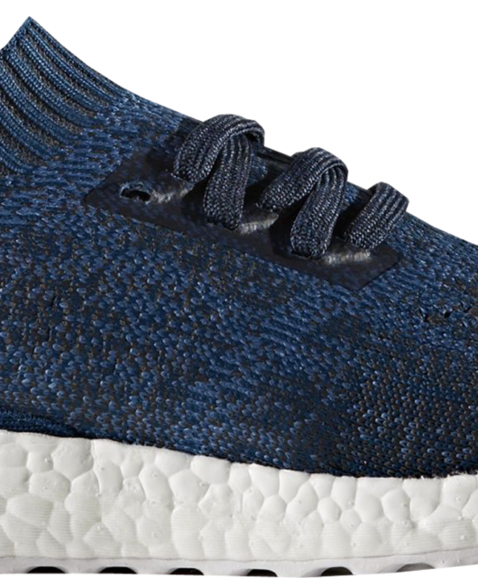 Parley x adidas Ultra Boost Uncaged Legend Blue