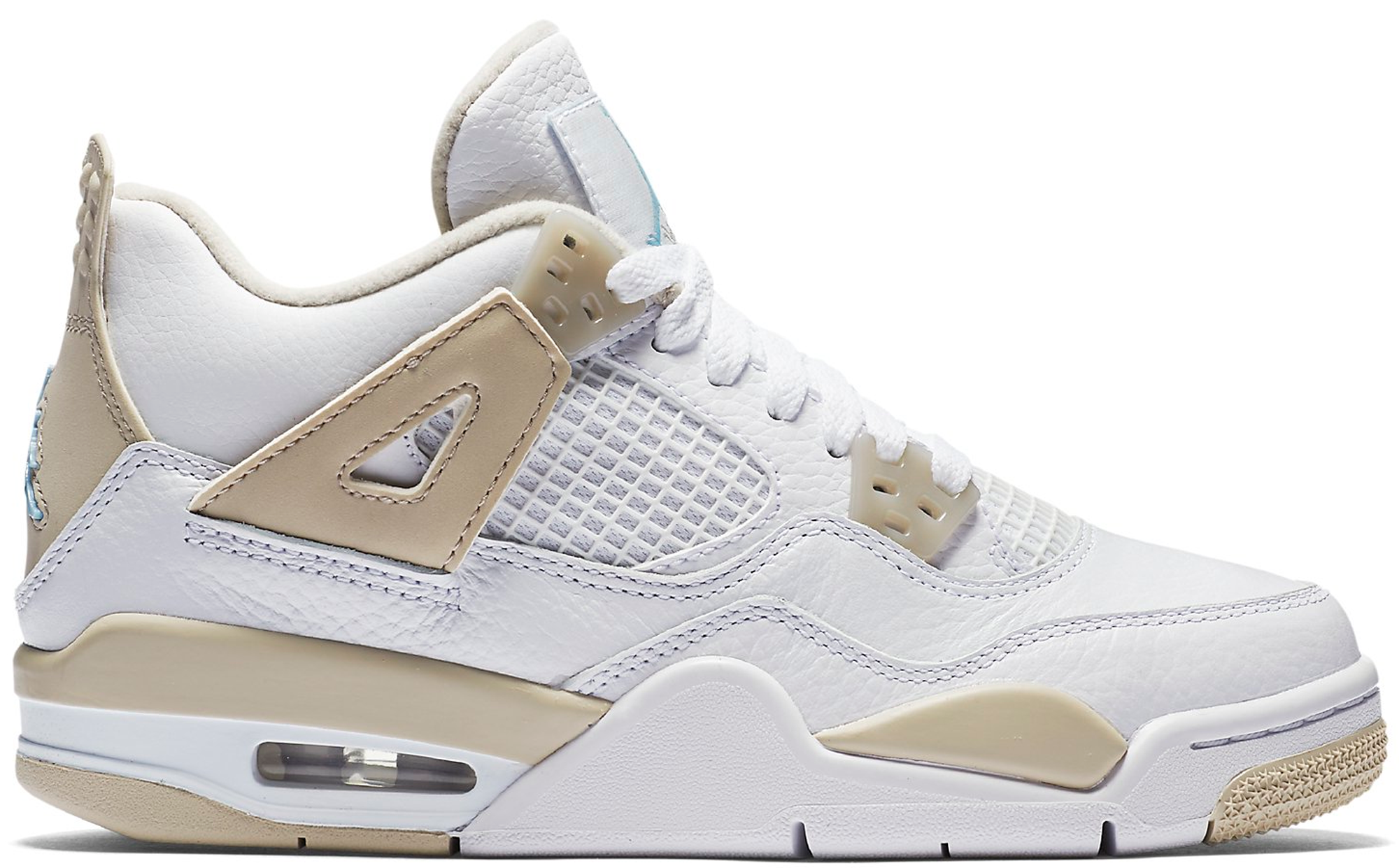 f6ed3aed191d5a Air Jordan 4 Retro Light Sand 2017 (GS) - StockX News