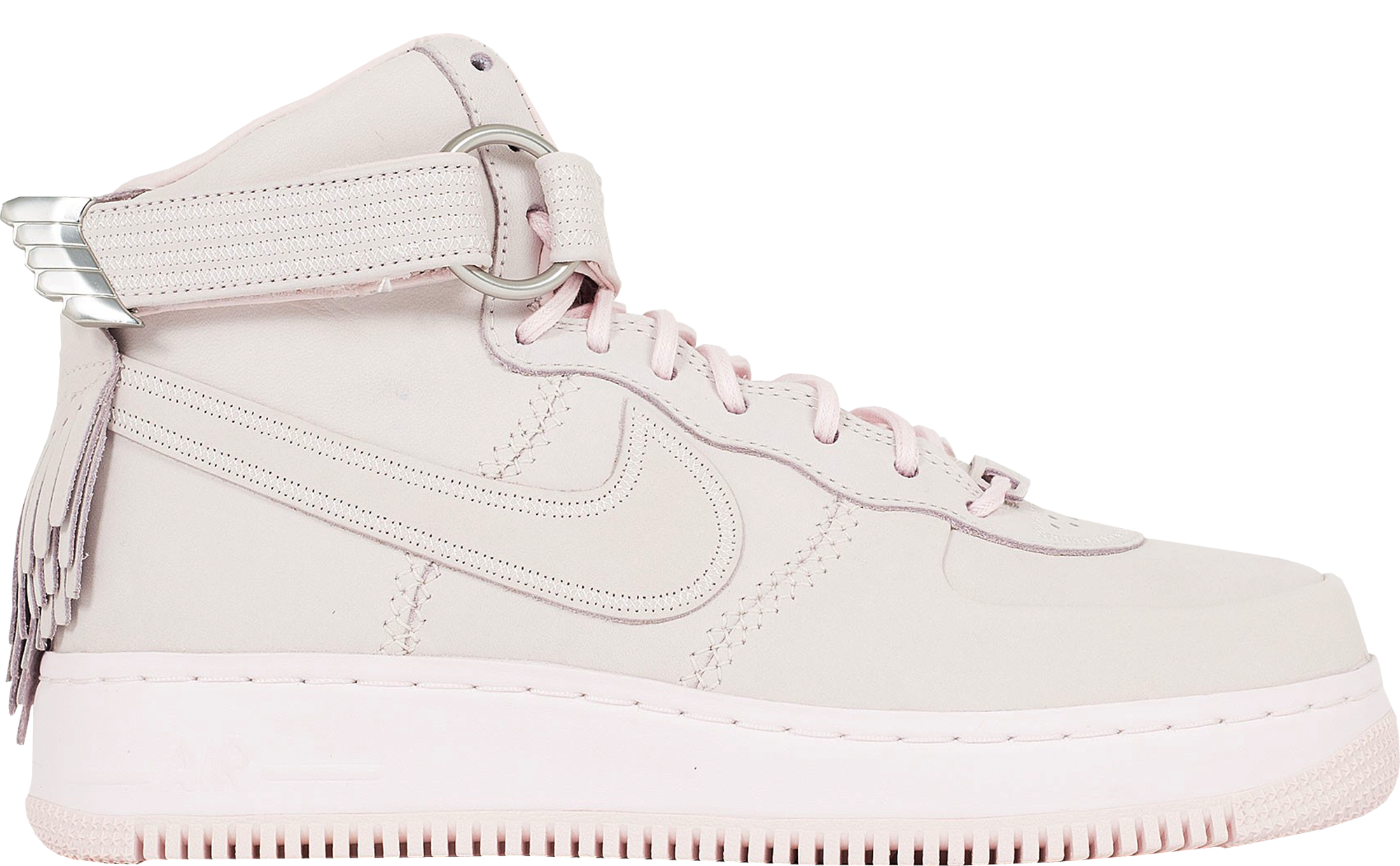 Nike Air Force 1 High scuro