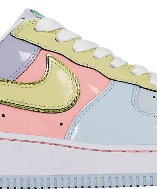 Nike Air Force 1 Low Easter Egg 2017 Retro