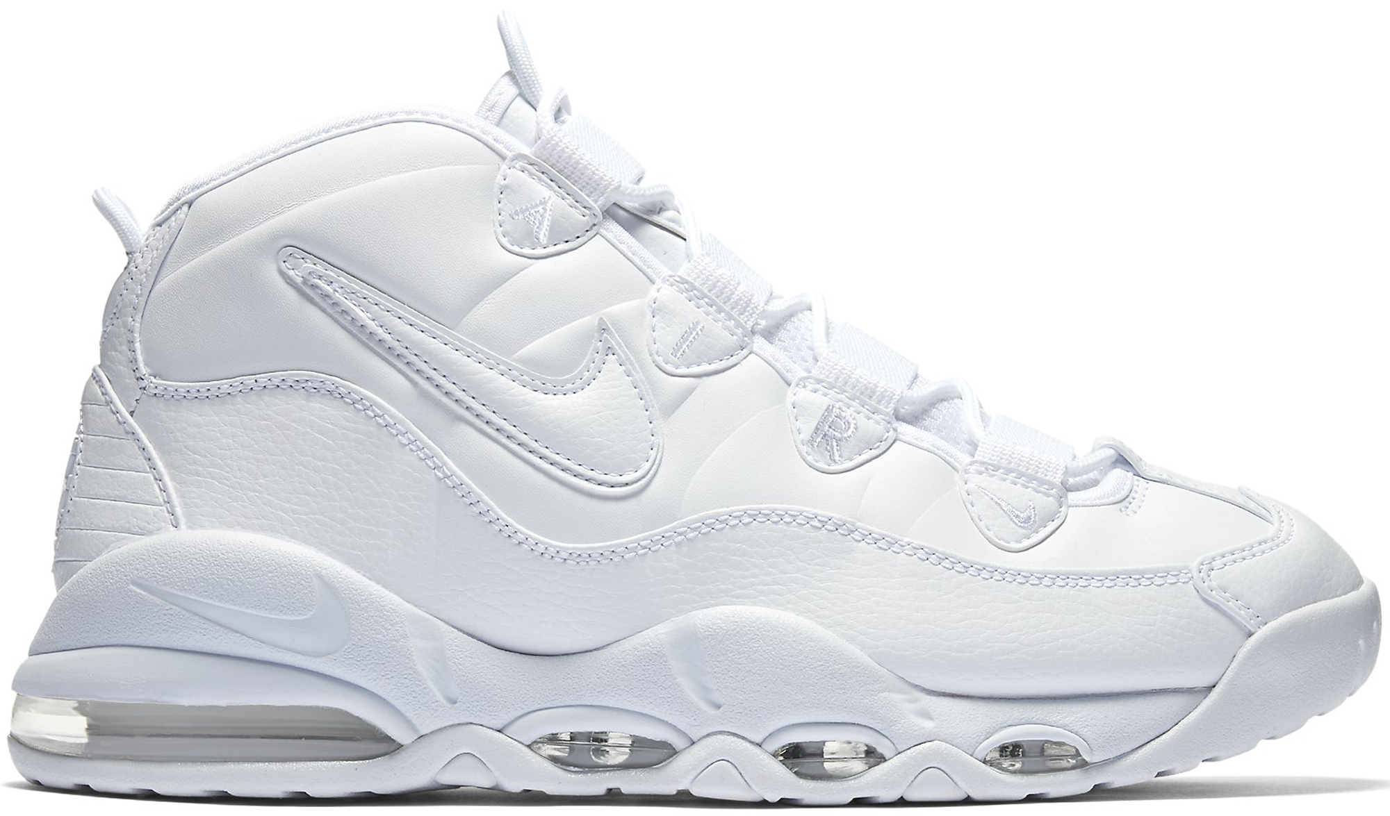 Air Max Uptempo 95 Coloris Curty
