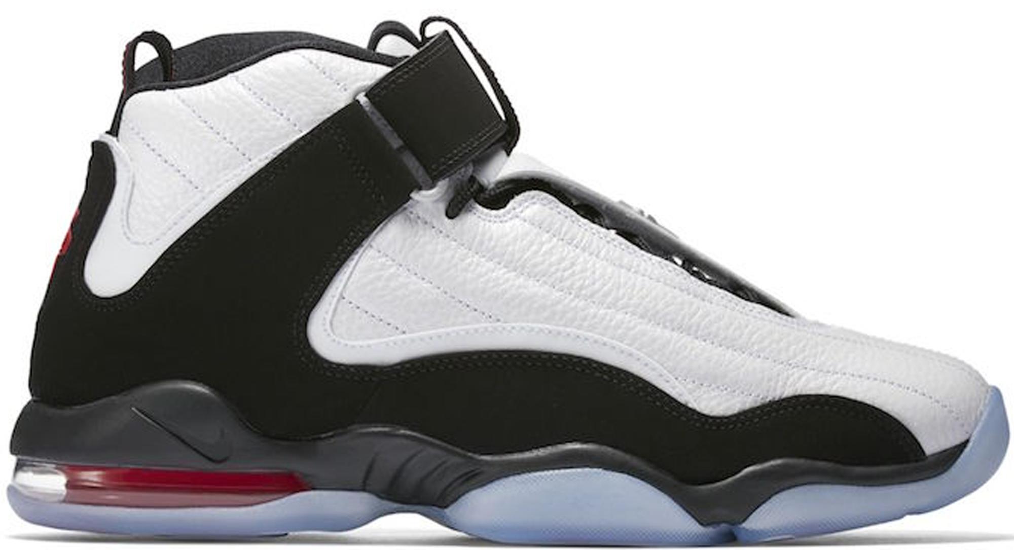 Nike Air Penny IV Chicago - StockX News