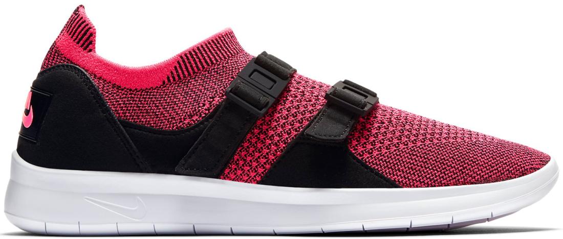 Women's Nike Air Sock Racer Ultra Flyknit Racer Pink