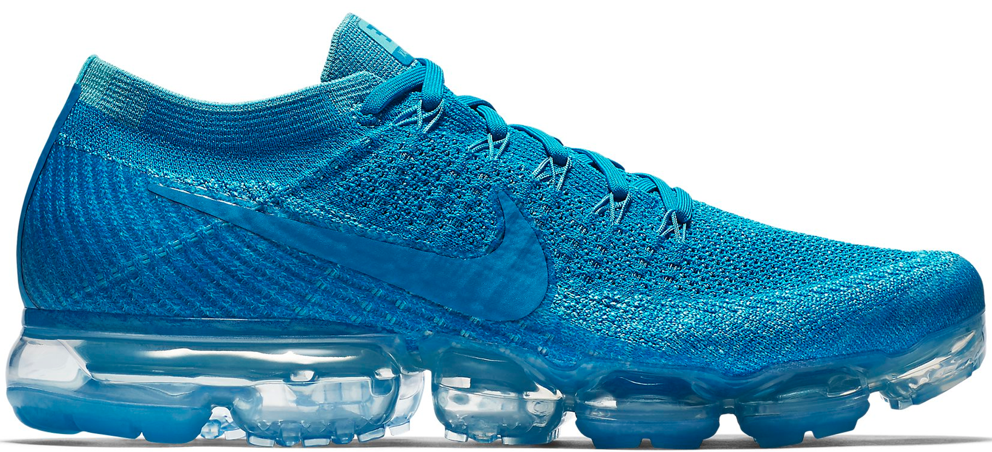 8f59262f87d Nike Air VaporMax Blue Orbit - StockX News