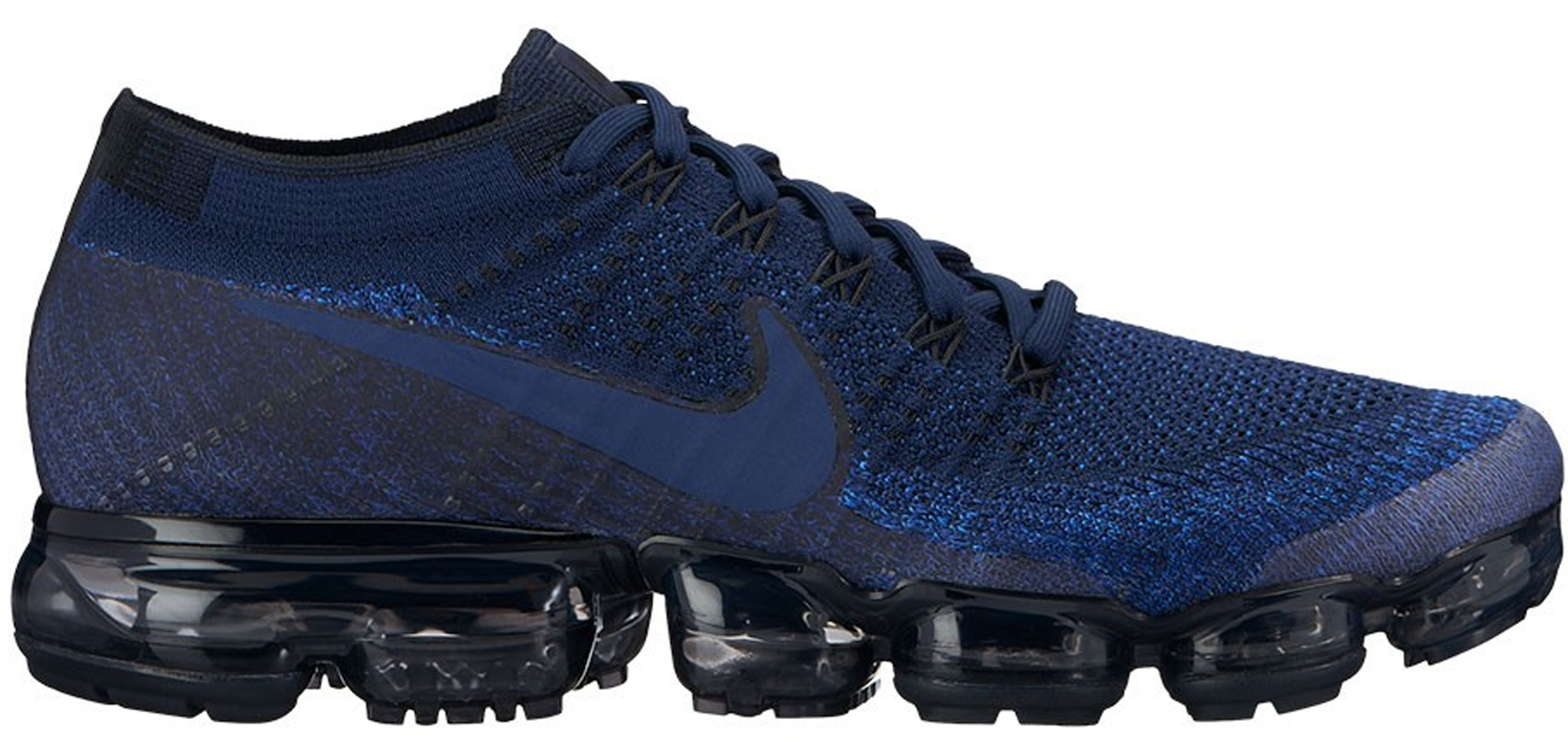 Nike Air VaporMax College Navy - StockX News 3371eb3f0