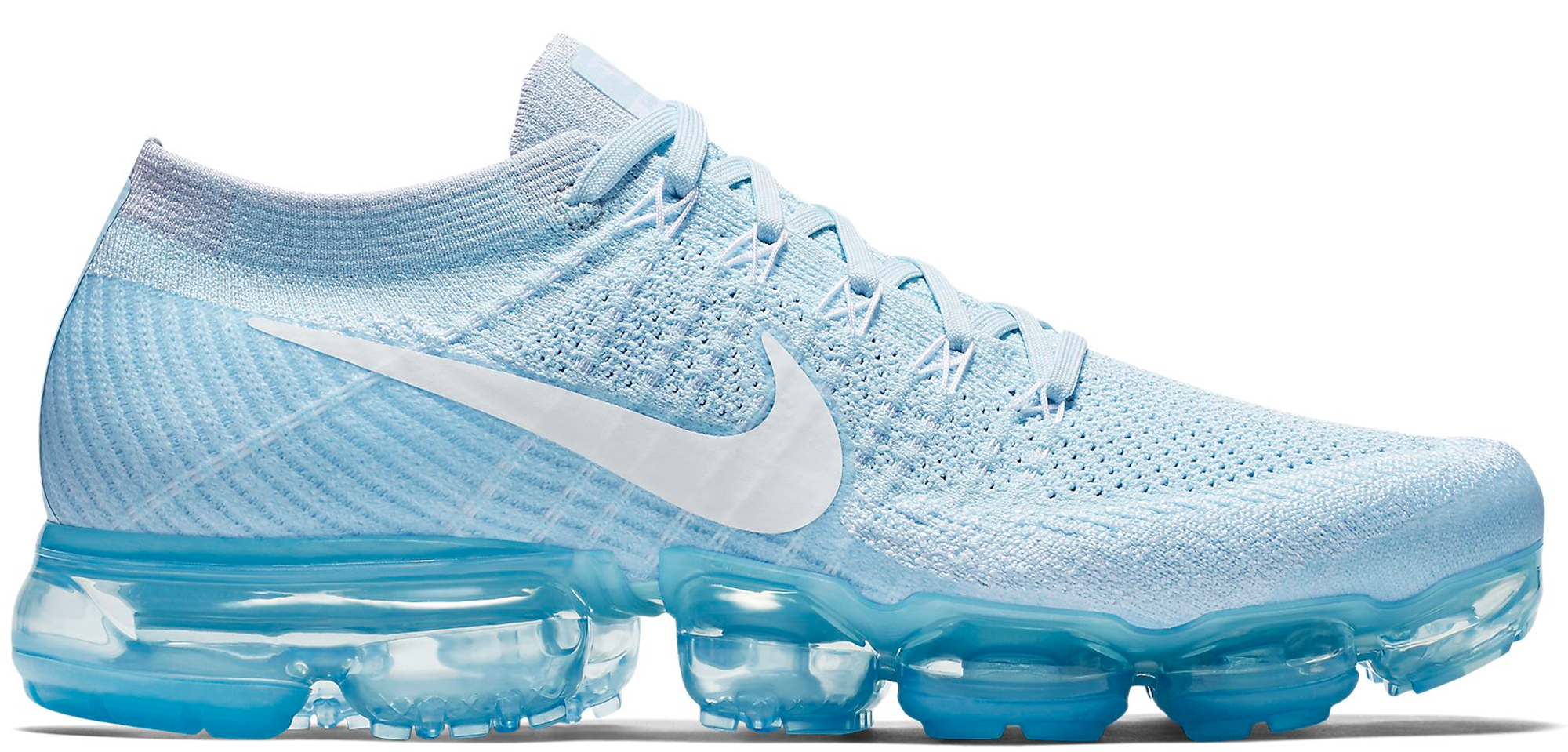 2c2932348386 Nike Air Vapor Max Glacier Blue - StockX News