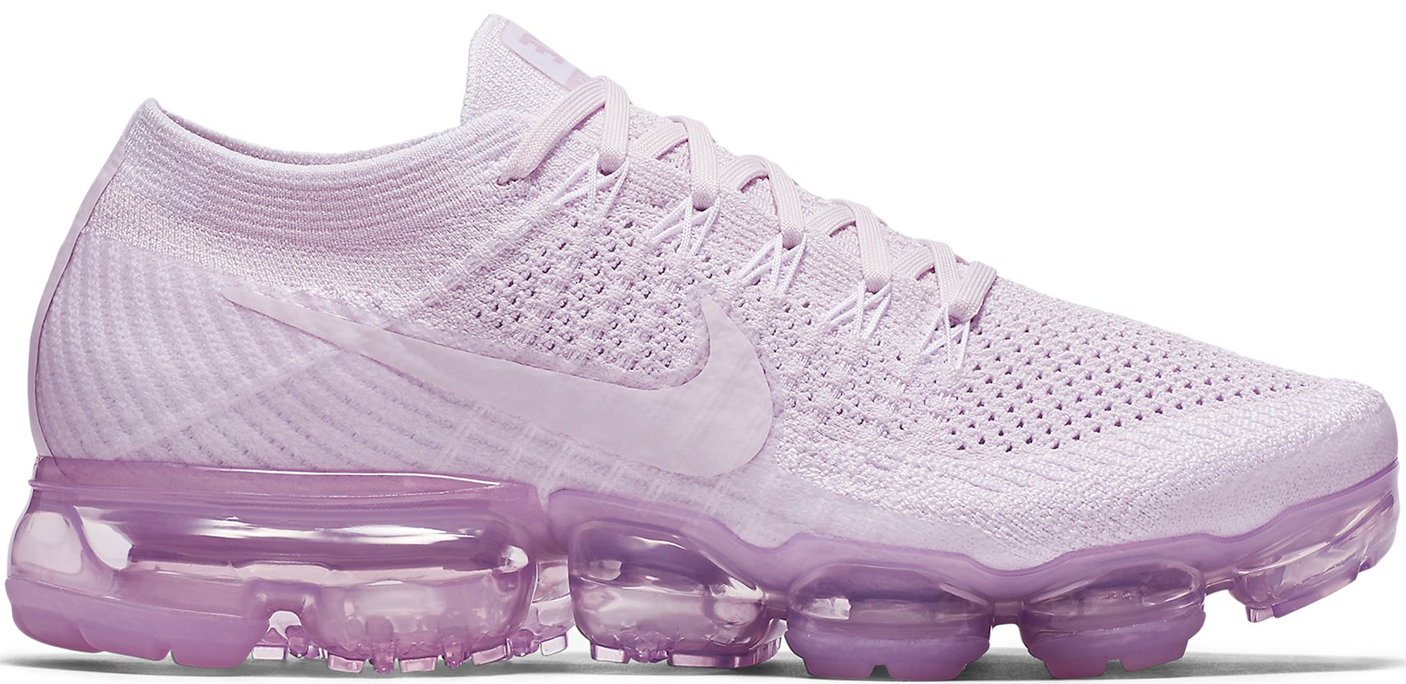 522ab58b02b45 Women s Nike Air VaporMax Light Violet Flyknit Day To Night