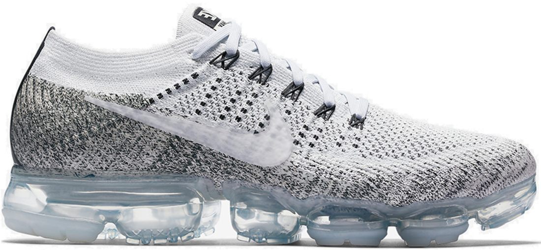 NIKE VAPORMAX Comfortable / Good for Running Jami Reviews