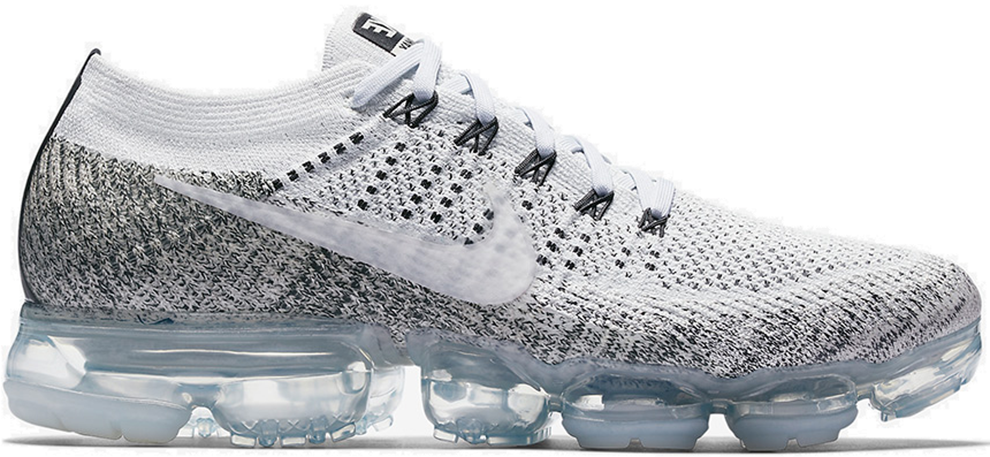Nike Performance AIR VAPORMAX FLYKNIT Neutral running shoes