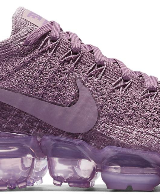 Women's Nike Air VaporMax Violet Dust